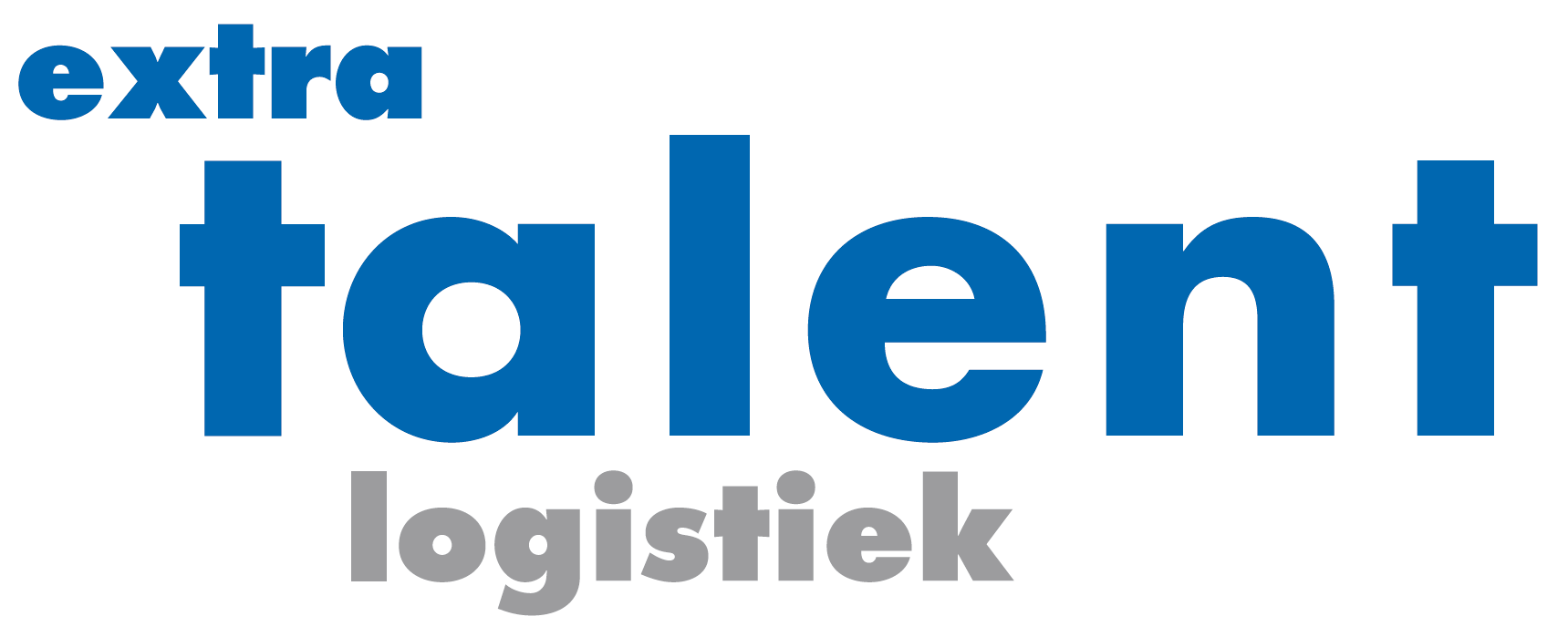 Logo Extra Talent Logistiek