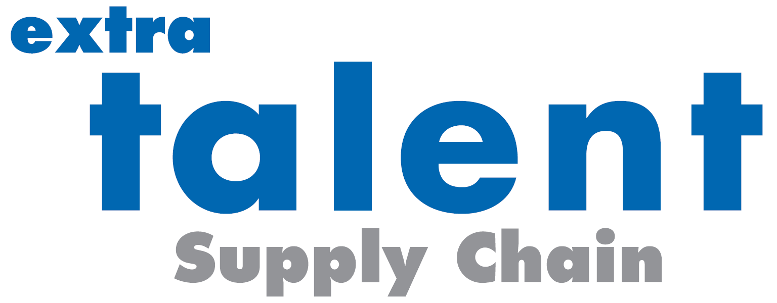 Logo Extra Talent Supply Chain